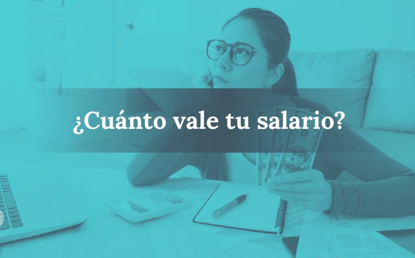 Salario emocional, ¿cuánto vale?