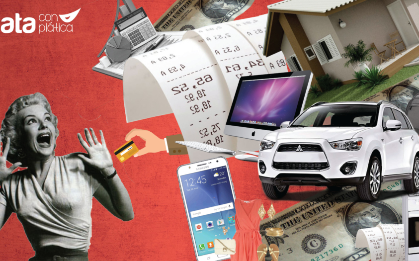 ¿Qué significa, realmente, tener deudas FUERA de control?