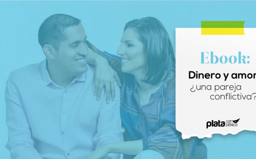 Regalo: Ebook de Finanzas en pareja