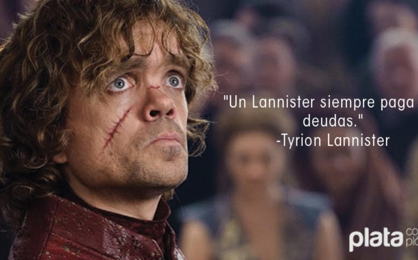 Game of Thrones: 5 lecciones de finanzas personales