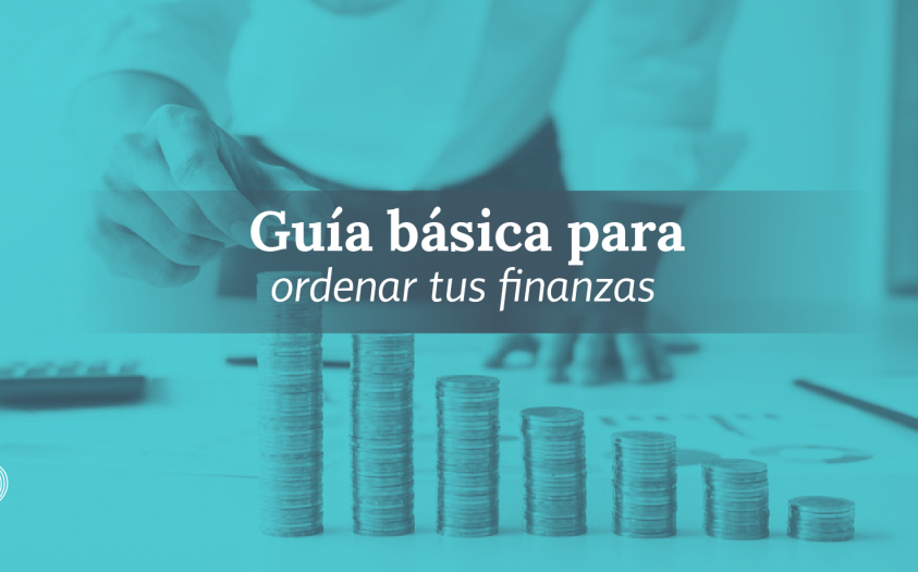8 Reglas básicas en el mundo de las finanzas personales