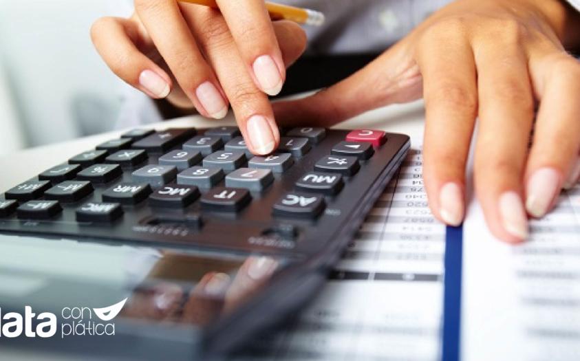 De apuntar gastos a… ¡planificar mis finanzas personales!