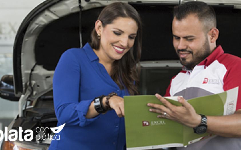 Tu carro y su mantenimiento: ¿Gasto o inversión?