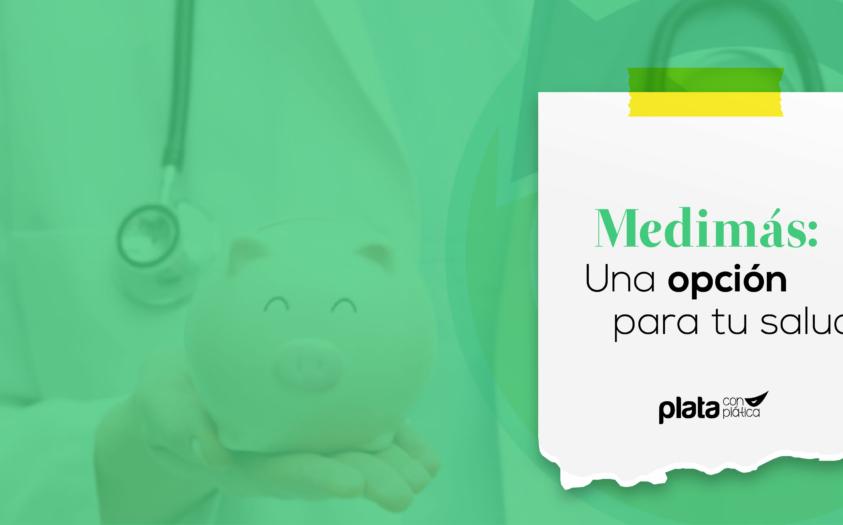 MediMás: Una opción para tu salud