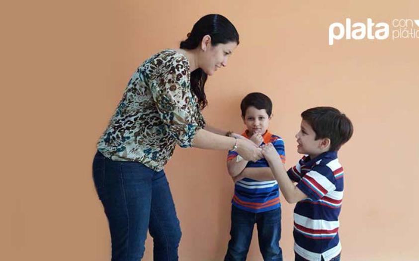 Mesada o salario para los hijos: ¿Qué es mejor?