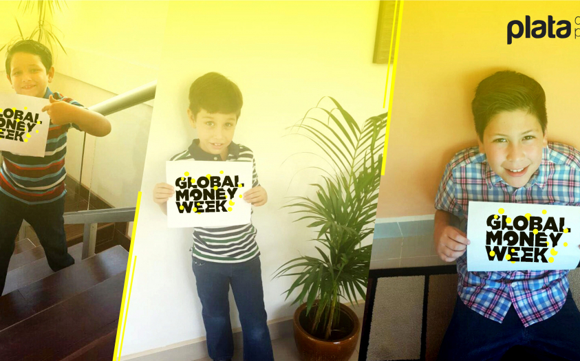 Semana Global del Dinero: Aprendé, ahorrá, ganá