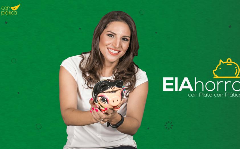 Cambiá tus hábitos uniéndote al grupo #ElAhorro-PcP