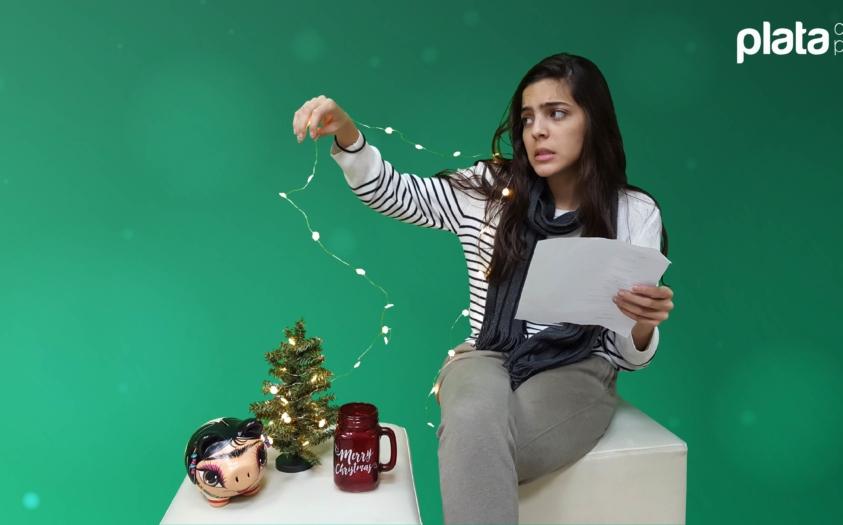 10 Gastos navideños que olvidás presupuestar