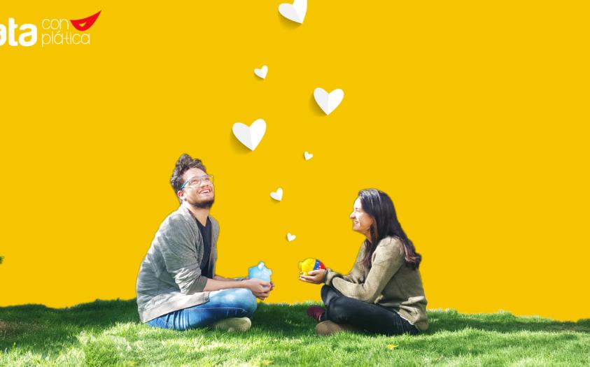 Celebrando un San Valentín financiero