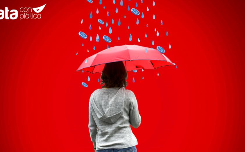 Mi tormentoso 2016… financieramente hablando