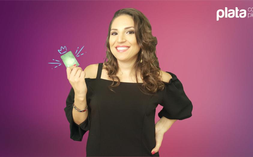 Usá tu tarjeta de crédito como un máster