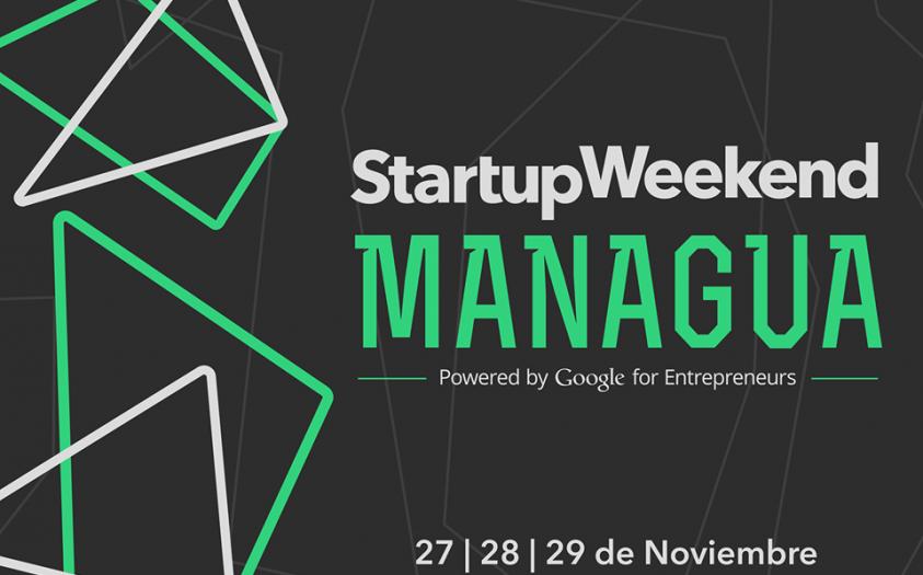 Startup Weekend Managua: segunda edición