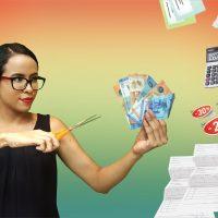 Sacale el jugo a tu presupuesto 2018 reduciendo gastos