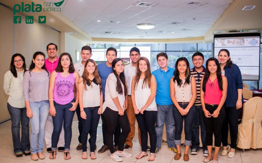 De adolescentes, finanzas y redes sociales
