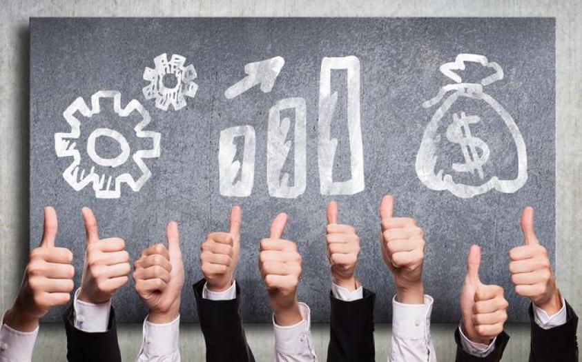 Los 9 productos que te dan seguridad financiera