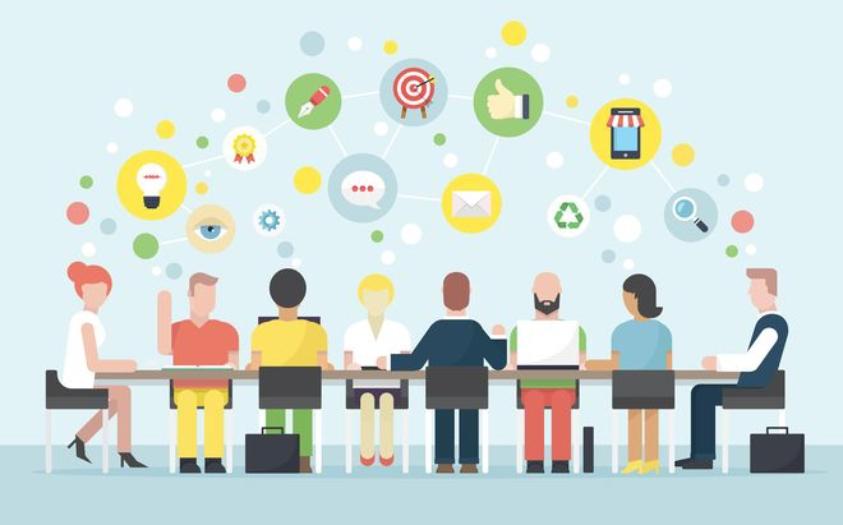 La economía colaborativa como medio de financiación e inversión
