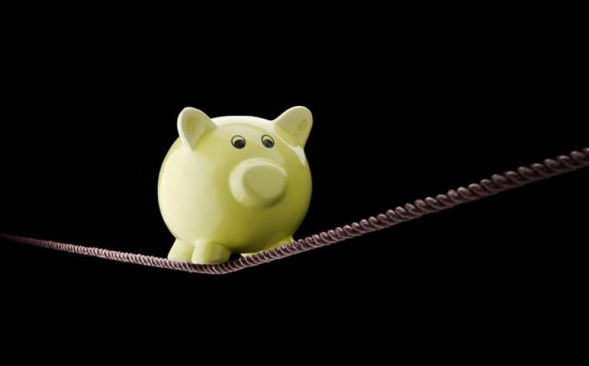 Por qué se nos hace difícil ahorrar