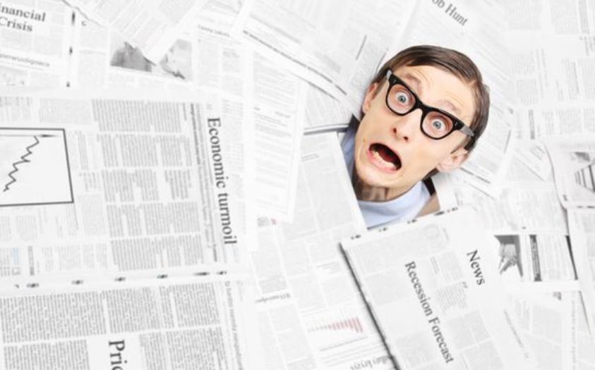 Finanzas para Periodistas… ¿O para Dummies?