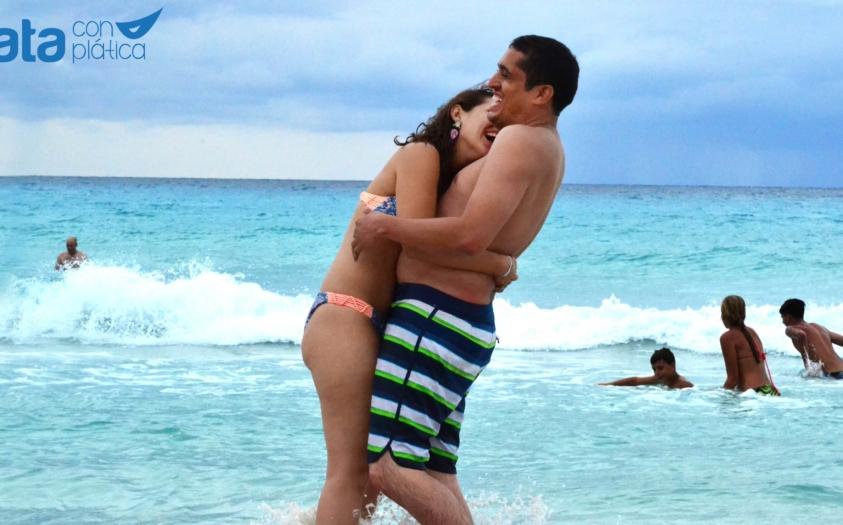 Me fui a Cuba y… ¡me comprometí! (Parte2)