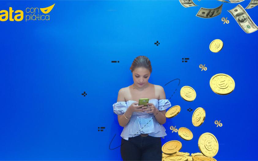 El uso de la tecnología para mejorar nuestra vida financiera