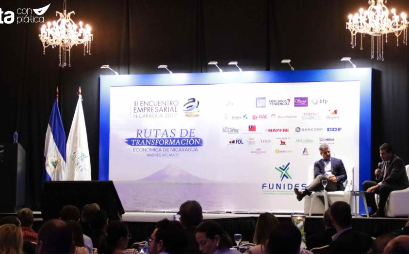 Lo que necesita Nicaragua para transformarse económicamente