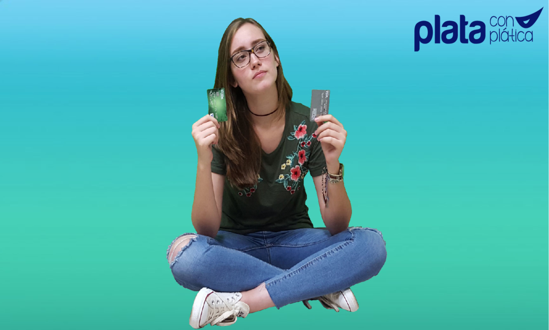 Tarjeta de débito VS crédito VS prepago: ¿qué usar?