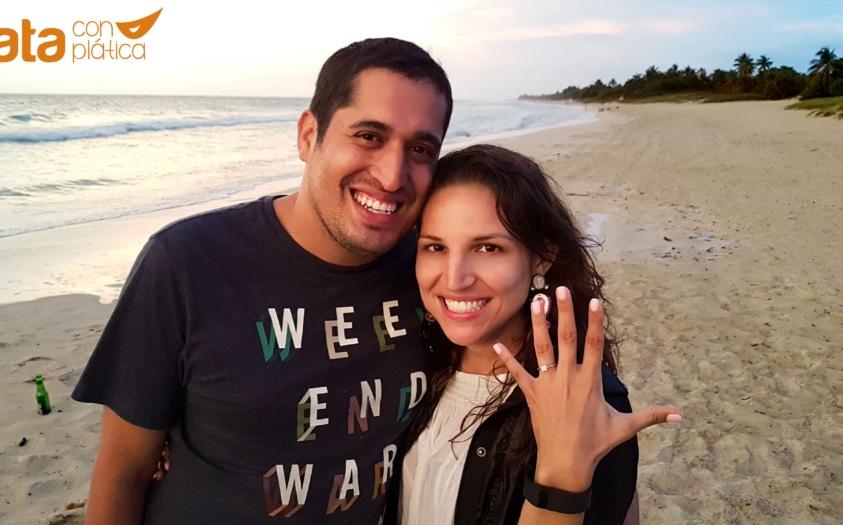 Me fui a Cuba y… ¡me comprometí! (Parte1)