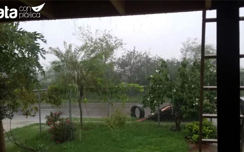 ¿Ya protegiste tu casa de la lluvia?