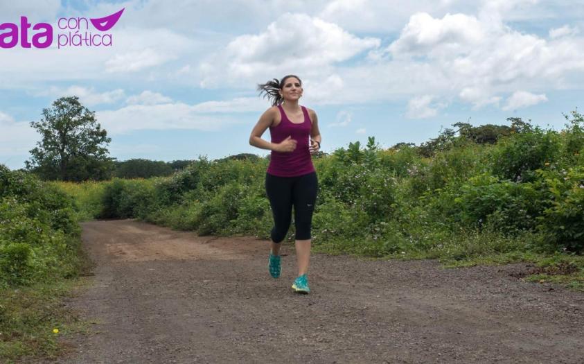 Correr en GDL vs Managua: ¡Gran diferencia!