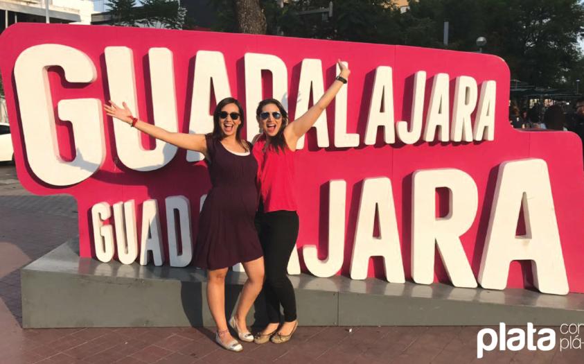 Lo mejor que me pasó en mi viaje a México