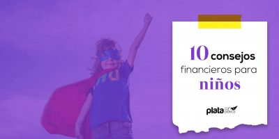 Consejos financieros para niños