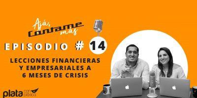 Lecciones financieras y empresariales
