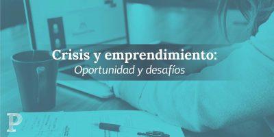 Crisis y emprendimiento