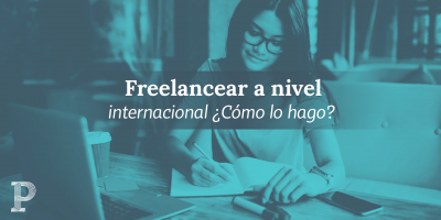 Freelancear a nivel internacional