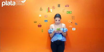 Plata con plática - app Nica-02