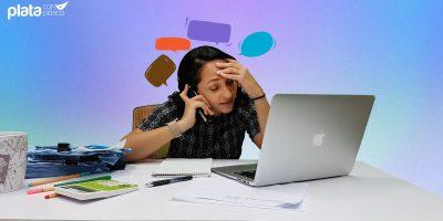 Emprendedor en crisis
