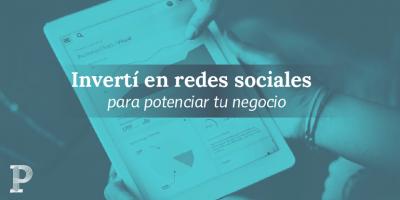 Redes sociales TIGO