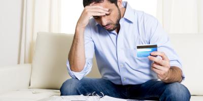 Testimonio tarjeta de crédito