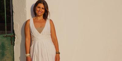 Victoria Pérez, emprender desde la pasión