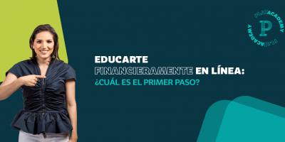 PlatAcademy-plataforma de educación financiera en línea