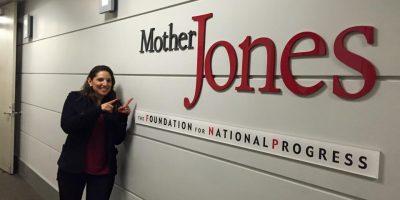 Ela Mother Jones