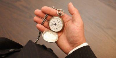 ahorrar tiempo emprendedor