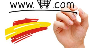 ecommerce spain