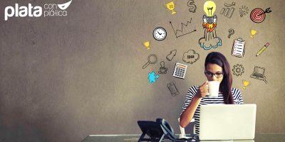 Plata con Plática - Concurso emprendedores