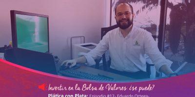 podcast Eduardo Ortega